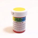 셰프마스터색소 레몬옐로우28g(젤타입) SALE 13%