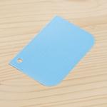 스크래퍼 사각(블루)