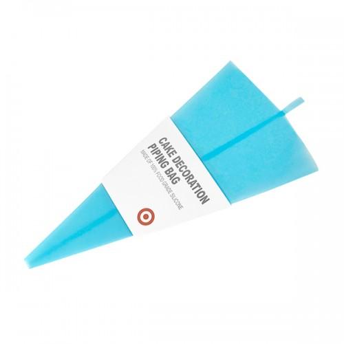 실리콘 짤주머니14인치(블루) SALE 35%