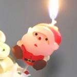 크리스마스 초(산타) SALE 10%